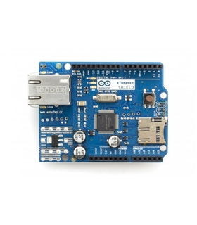 Arduino Ethernet Shield Rev3 WITHOUT PoE Module - A000072