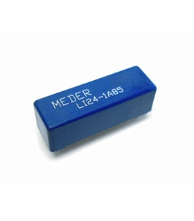 LI24-1A85 - Reed Relay 100 W 1A 24VDC A NO 1000V - LI24-1A85