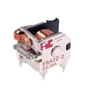 FRA2C2DC24 - Relé SPDT 24Vdc 40A Automovel - FRA2C2DC24
