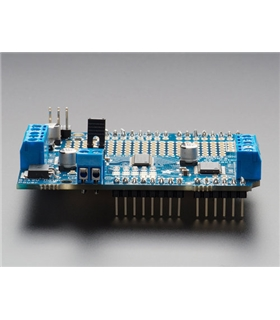 ADA1438 - Motor Stepper Servo Shield for Arduino v2 Kit - v3 - ADA1438