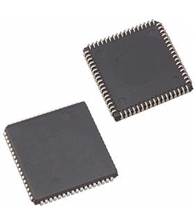 MC68881 - Floating-point Coprocessor Plcc68 - MC68881