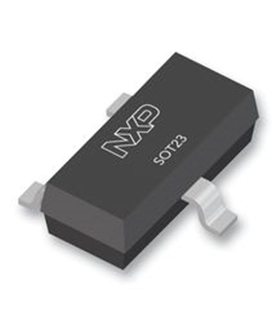 PDTC114ET - Transistor N, 50V, 100mA, 250mW SOT23 - PDTC114