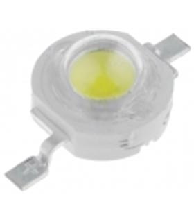 LED de potência Emiter 3W 6500K 200lm branco 140º - LL528