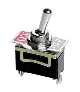 Interruptor De Alavanca Grande 1 Circuito 2 Posições - TS32A
