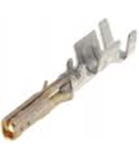 MX-43030-0001- Pino Femea Ficha Molex Micro Fit 3.0 - MX430300001