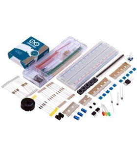 K030007 - Arduino Starter Kit Espanhol - K030007