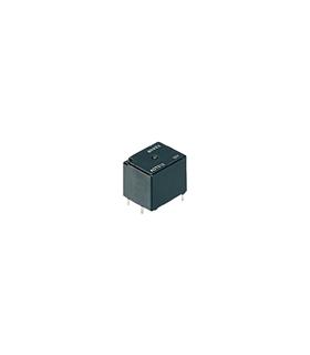 Relés automotivos 12VDC 1 FORM C X 2 20A 8 TERMINALS - ACT212