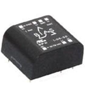 BPWX2-14-00 - CA/CC 2W 14V SINGLE 90-308V - BPWX2-14-00