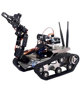 Projeto Arduino Robot Kuman Tank SM5-1 - KUMANSM5