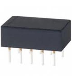 TQ2-24V - Relés de sinal fraco – circuito impresso 1A 24VDC - TQ2-24