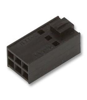 990142-0026 - Ficha 26 Pinos 2.54mm Molex - MX901420026