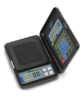 CM 320 1-N - Balança de bolso CM - CM3201N