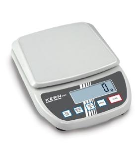 EMS 300-3 - Balança de precisão EMS - EMS3003
