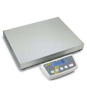 DE 15K2D - Balança de plataforma DE-D - DE15K2D
