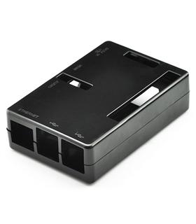 Caixa Preta Para Raspberry B3 - MXRASPBLK