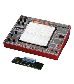 ETS-7000A - Digital and Analog Design Laboratory - ETS7000A