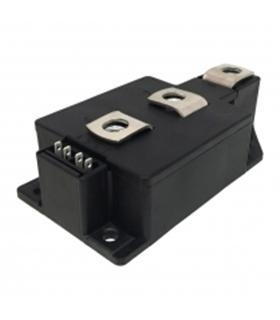 MCMA265P1600KA - Dual Thyristor Module SCR, 260A 1600V - MCMA265P1600KA