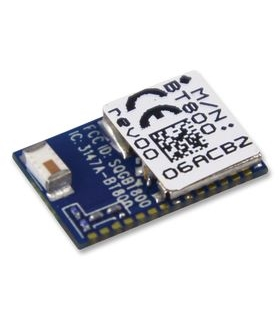 BT800 - MODULE, BLUETOOTH, V4.0, USB HCI - BT800