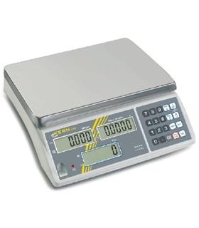 CXB 6K0.5 - Balança de contagem CXB - CXB6K0.5