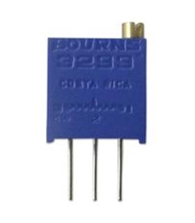 3299W-1-103LF - Potenciometro Trimmer 10k 3 Pinos - 3299W1103LF