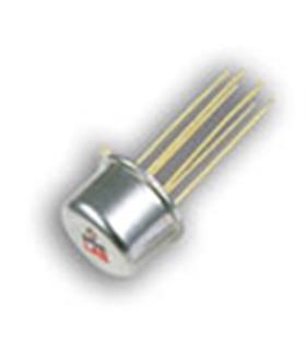 2N2920 - Transistor N, 60V, 0.05A, 500mW, TO78 - 2N2920