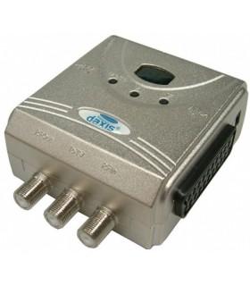 Modulador Rf Digital - ED0905