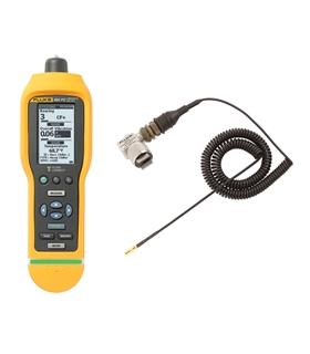 Fluke 805FC - Medidor de vibracoes - FLUKE805FC