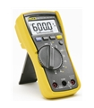 FLUKE115 - Multímetro digital TRMS Medidas de Vac/dc, Aac/q