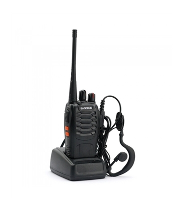 Baofeng BF-888S - Radio Portatil UHF - BF888S