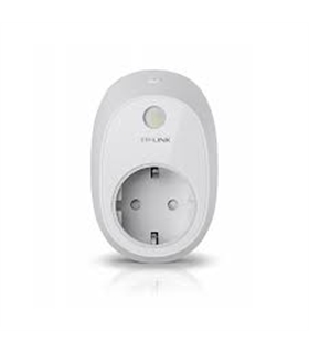 TL-HS110 - Smart Wi-Fi Plug with Energy Monitoring - TL-HS110