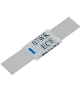 TN070 - Fusível PTC Polímero 24V 700mA - TN070