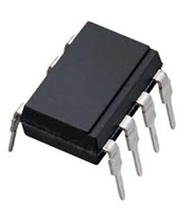 6N137 - Optocoupler, Digital Output, 1 Channel, 5.3 kV - 6N137