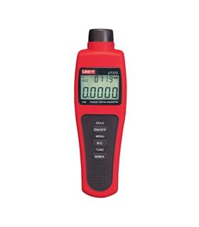 Tacometro 10/99999 C/Usb - UT372