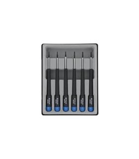 280-68 - Conjunto Chaves Torx com furo Interior - DN280-68