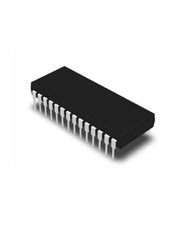 PIC24F16KM202-I/SP  MCU, 16BIT, PIC24, 32MHZ, SPDIP-28 - PIC24F16KM202