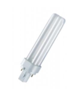 Lampada Fluorescente G24d-1 13W 900lm Warm White - MX3063072