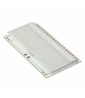 EA LED55X31-A - Retroiluminação Led Para EADOGM132S-5 - EALED55X31A