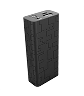 Power Bank 5200mA Preto - MXPB5200BK
