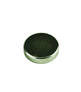 Iman -  Magnetico Ferrite 6mm diametro 20mm - GN501HF20