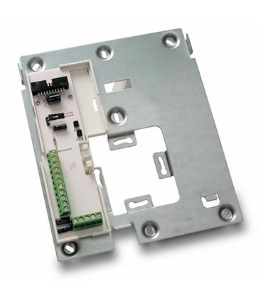 Suporte de monitor digital com conexões p/t - SCM-040