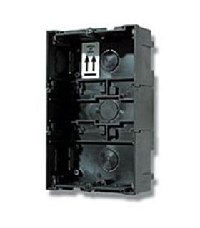 Caixa Plastica para Chumbar 11-12 Extensoes - CMO-012