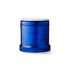 Sinalizador LED 24V AC/DC 54mA - AUER900015405