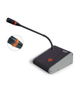 MCH-205 - Microfone de mesa com gerador de tons musicais - MCH205