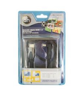 Cabo Hdmi 0.5MTS M/M - MX69122