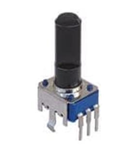 Potenciometro 20K Audio 20% - MXPTV09A4025FA203