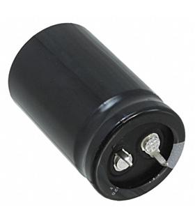Condensador Electrolitico 12000uF 80V - 351200080