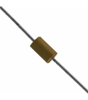 Condensador Electrolitico 10uF 450V Horizontal - 3510450H