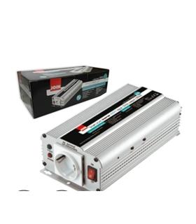 CONVERSOR 12V/230V 600W ONDA SINUSOIDAL MODIFICADA - KPI600