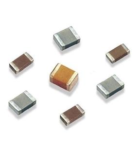 Condensador Cerâmico 1nF 50V SMD 0402 - 331N50V0402
