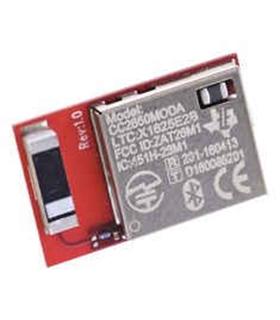CC2650MODAMOHT -  MCU-Application Specific 32 bit - CC2650MODAMOHT